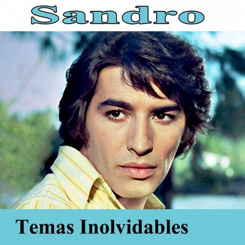 Temas Inolvidables by Sandro