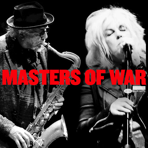 Masters Of War by Charles Lloyd