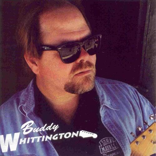 Buddy Whittington by Buddy Whittington