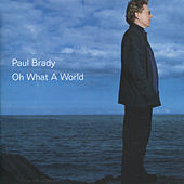 Play & Download Oh What a World by Paul Brady | Napster