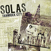 Play & Download Shamrock City by Solas | Napster