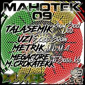 Play & Download Mahotek, Vol. 9 by Various Artists | Napster
