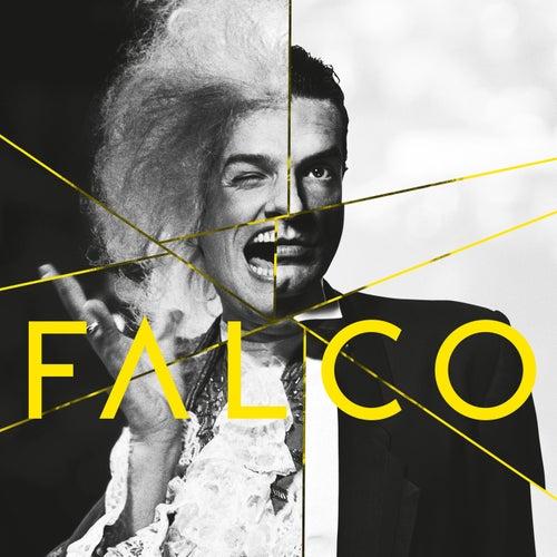 Vienna Calling (Parov Stelar Remix) von Falco