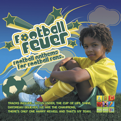 Play & Download Football Fever by Juice Music | Napster