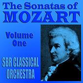 Play & Download The Sonatas of Mozart Volume One by SBR Classical Orchestra | Napster