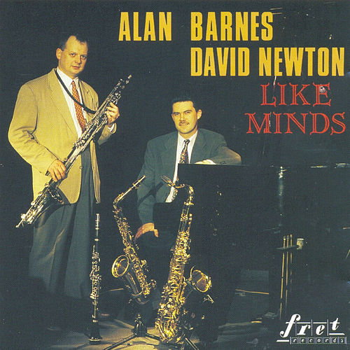 Play & Download Like Minds by Alan Barnes | Napster