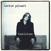 Play & Download Faultlines by Karine Polwart | Napster