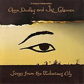 Songs From The Victorious City by Anne Dudley