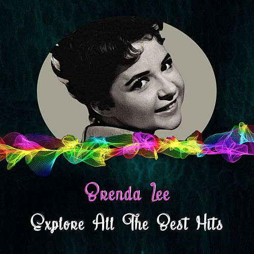 Explore All the Best Hits de Brenda Lee