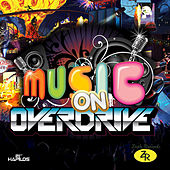 Music On Overdrive von Various Artists