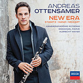 Play & Download Stamitz: Clarinet Concerto No.7 in E-Flat: 3. Rondeau by Andreas Ottensamer | Napster