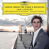 Play & Download Chopin: Andante Spianato & Grande Polonaise Brillante In G Major / E Flat Major, Op. 22, Andante spianato. Tranquillo - Semplice by Jan Lisiecki | Napster