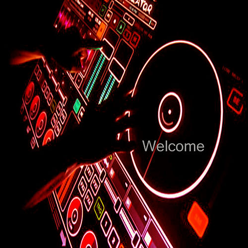Welcome by DJ Krush
