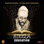Play & Download Education - Single by Sizzla | Napster