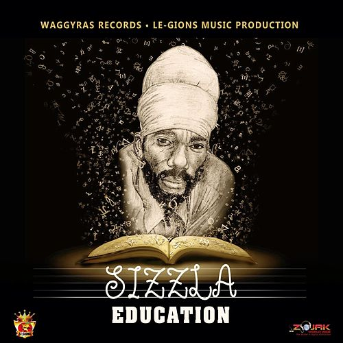 Education - Single von Sizzla