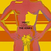 Percy (Bonus Track Edition) by The Kinks
