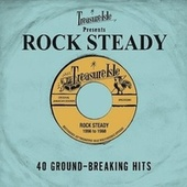 Treasure Isle Presents: Rock Steady by Various Artists
