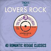 Trojan Presents: Lovers Rock by Various Artists