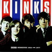 BBC Sessions: 1964-1977 by The Kinks