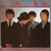 Kinda Kinks von The Kinks
