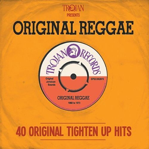 Trojan Presents: Original Reggae by Various Artists