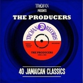 Trojan Presents: The Producers by Various Artists