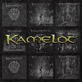 Where I Reign: The Very Best of the Noise Years 1995-2003 by Kamelot