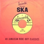 Play & Download Treasure Isle Presents: Ska by Various Artists | Napster