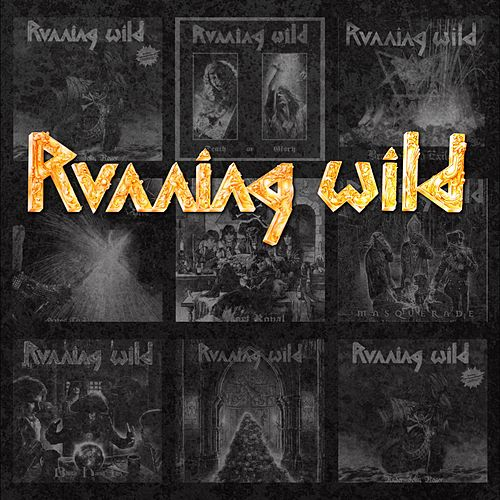 Riding the Storm: The Very Best of the Noise Years 1983-1995 by Running Wild
