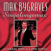 Singalongamax by Max Bygraves