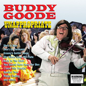 Unappropriate by Buddy Goode