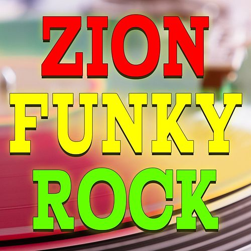 Zion Funky Rock by Lee 'Scratch' Perry