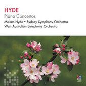 Hyde: Piano Concertos by Miriam Hyde