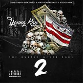 The Hustle Never Ends. 2 by Various Artists