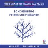 Play & Download Schoenberg: Pelleas und Melisande by Sydney Symphony Orchestra | Napster