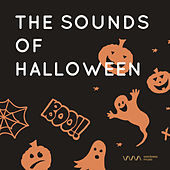 The Sounds of Halloween by Various Artists