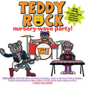 Nursery Wave Party by Teddy Rock