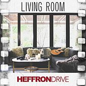 Living Room by Heffron Drive
