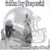 Seattle Seahawks Legion of Boom by Golden Boy (Fospassin)