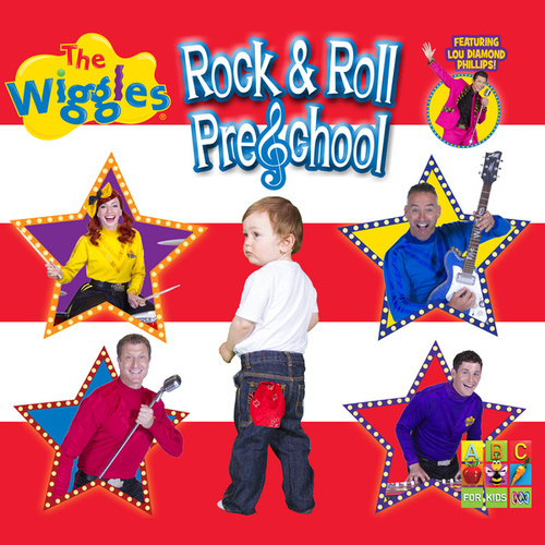 Rock & Roll Preschool by The Wiggles
