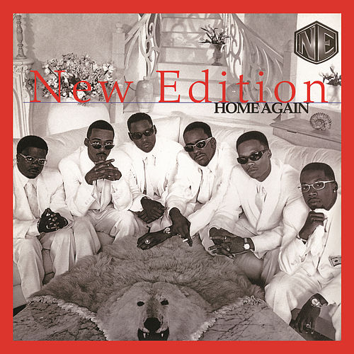 Play & Download Home Again by New Edition | Napster