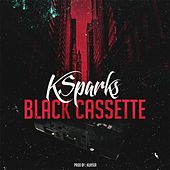 Play & Download Black Cassette by K. Sparks | Napster