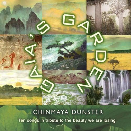 Gaia's Garden by Chinmaya Dunster