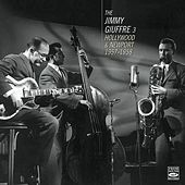 Hollywood & Newport 1957-1958 by The Jimmy Giuffre 3