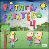 Patatin Patatero, Vol. 4 de Sari Cucien