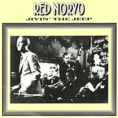 Play & Download Jivin' the Jeep by Red Norvo | Napster