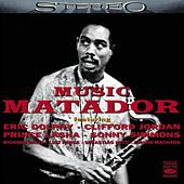 Music Matador by Eric Dolphy