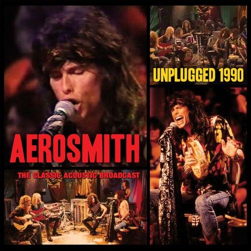 Unplugged 1990 (Live) de Aerosmith