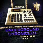 Underground Chronicles, Vol. 6 by Various Artists