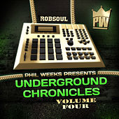 Underground Chronicles, Vol. 4 by Various Artists